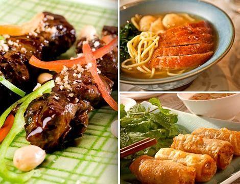 Descuentos y ofertas   Oferta de Menú a elegir en Café Saigon   GROUPALIA MADRID