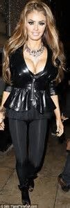 Image result for Chloe Sims Latex