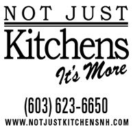 We are happy to announce that Not Just Kitchens is a Federal Supporter of the Bedford Town Tour.