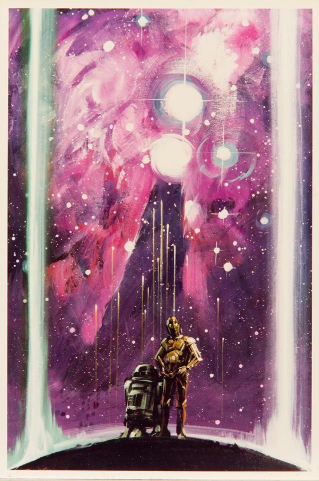 Nessa madrugada o mundo perdeuNoriyoshi Ohrai, um dos grandes ilustradores japoneses do nosso século. Você provavelmente não o conhece de nome, mas se é fã de Ficção Científica já deve ter visto alguma coisa dele. Aliás, se você é daqueles ...
