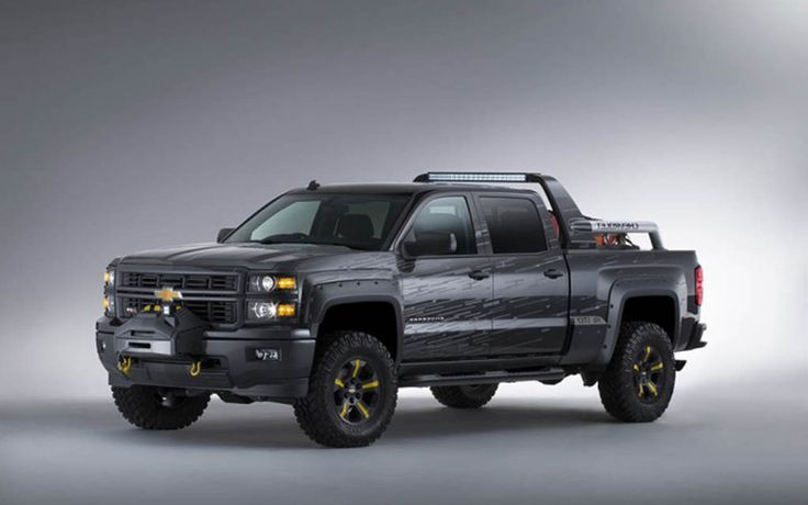 2017 Chevy Silverado HD - http://www.carspoints.com/wp-content/uploads/2015/04/New-2017-Chevy-Silverado-1280x800.jpg