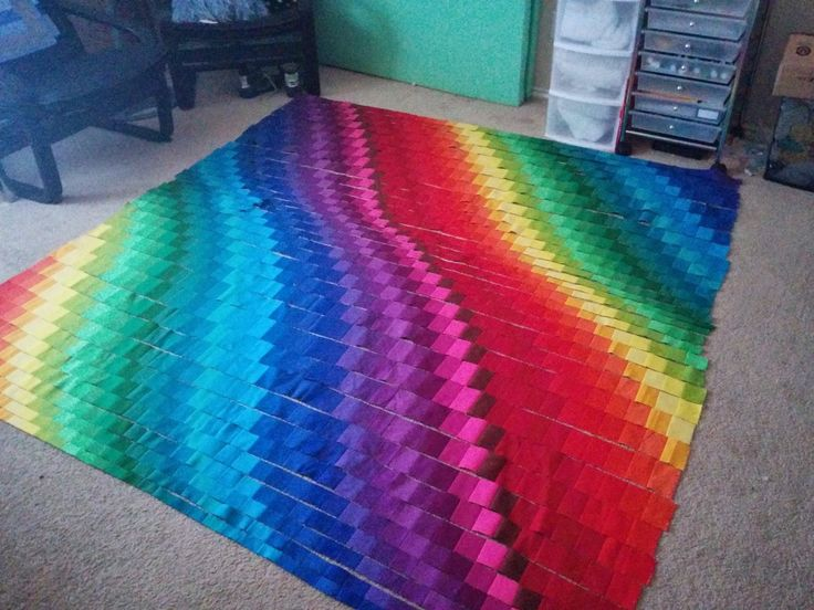 Here is a quick weekend quilt top you can make fast, easy, that looks like you spent weeks on. This would also make a great gift since it i...