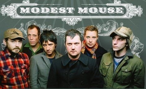 Fifteen Modest Mouse Lyrics You Need To Hear