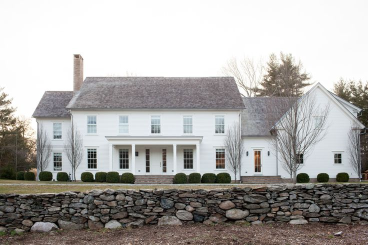 This Connecticut Family Getaway Doesn't Take Itself Too Seriously Photos | Architectural Digest