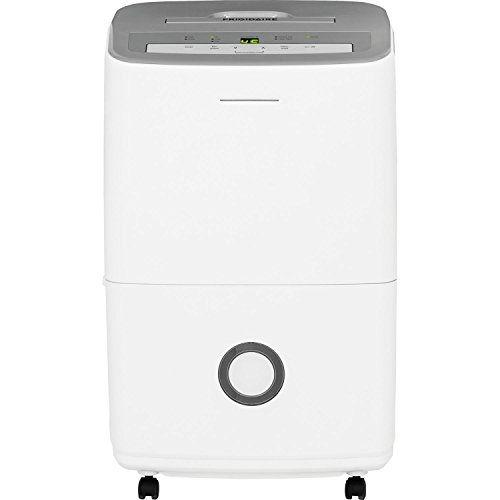 Frigidaire FFAD5033R1 Energy Star Dehumidifier with Effortless Humidity Control, 50 pint Frigidaire http://smile.amazon.com/dp/B006JNL87G/ref=cm_sw_r_pi_dp_kLNzvb1D9JVM2