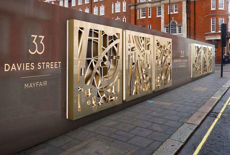 33 Davies Street | Sectorlight Agency