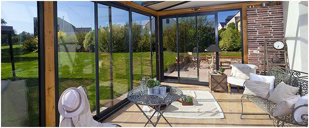 11 Magnificient Meuble Pour Veranda Image In 2020 Outdoor Decor Amazing Apartments Decor