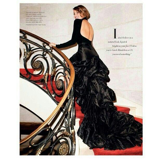Stunning Haute Couture Dress