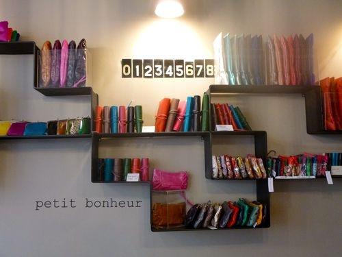 Brontibay boutique 6 rue de Sévigné, 75004