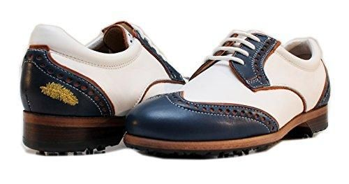 Oferta: 71.85€. Comprar Ofertas de Henry & Magda - Zapatos de golf de Otra Piel para mujer, color, talla 38 EU barato. ¡Mira las ofertas!