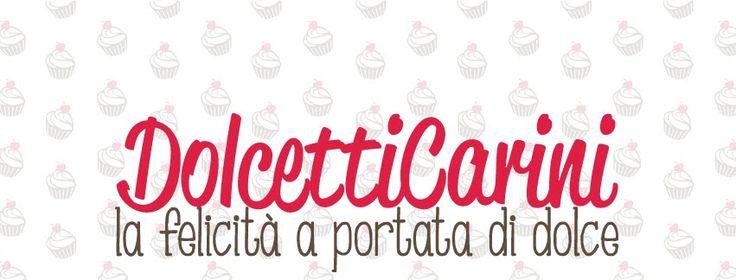 Dolcetti Carini new graphic by @fioccodicristallo