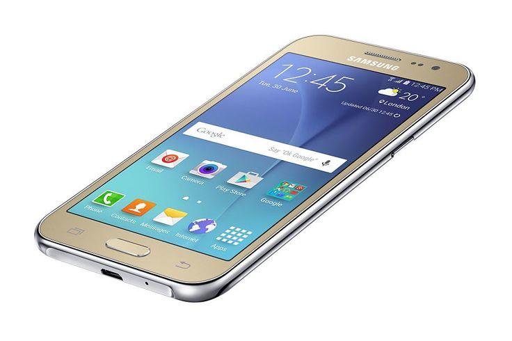 Samsung Galaxy J2 (2016) :  características y especificaciones