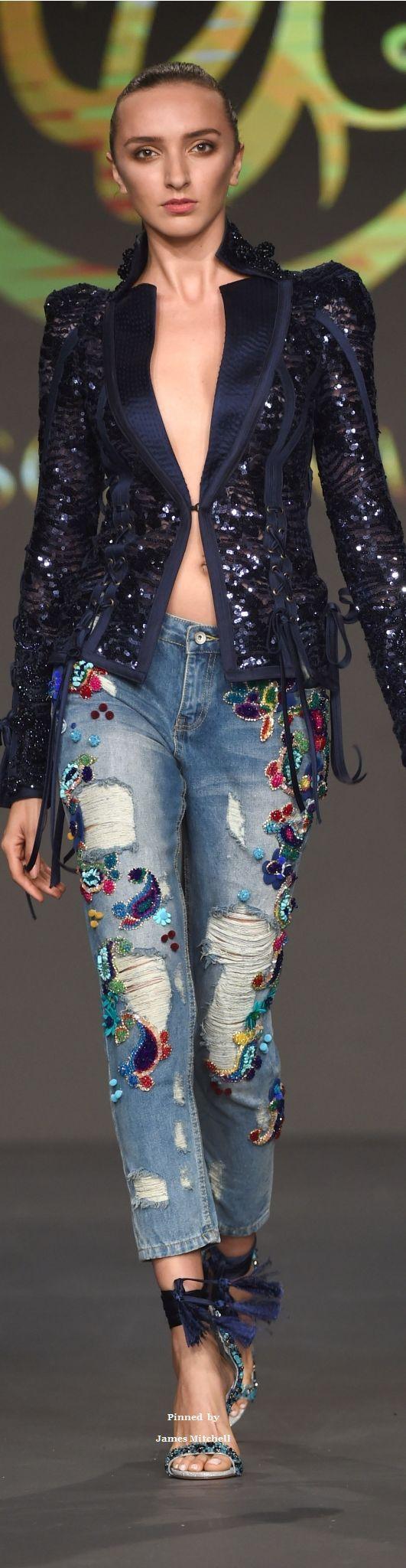 Soltana Fashion Forward Fall 2016 Collection