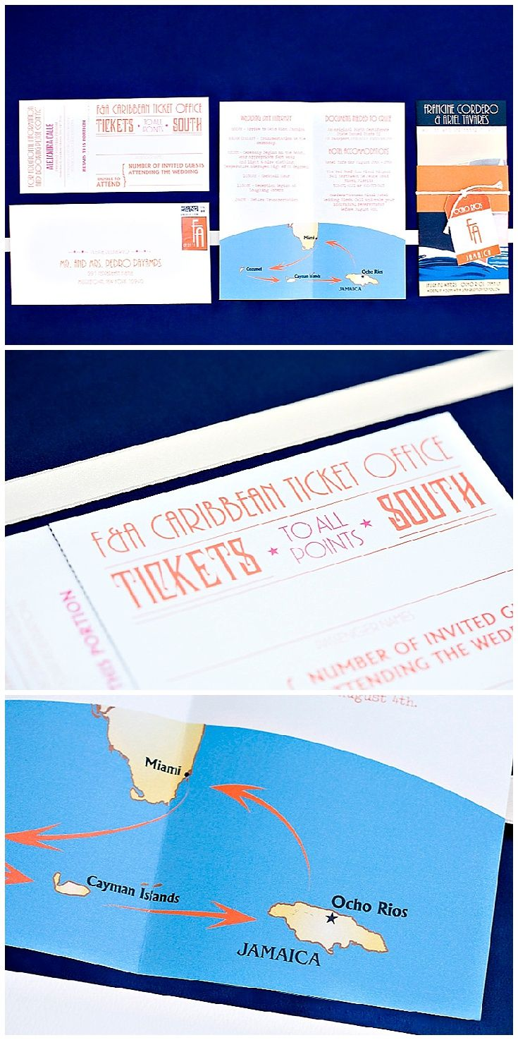 1000 ideas about wedding brochure on pinterest for Cruise ship brochure templates