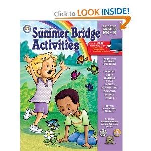 Summer Bridge Activities: Bridges Activities, Grade Prekindergarten, Comic Books, Bridges Grade, Summer Bridges, Summer Learning, Activity Books, Activities Books, Kid