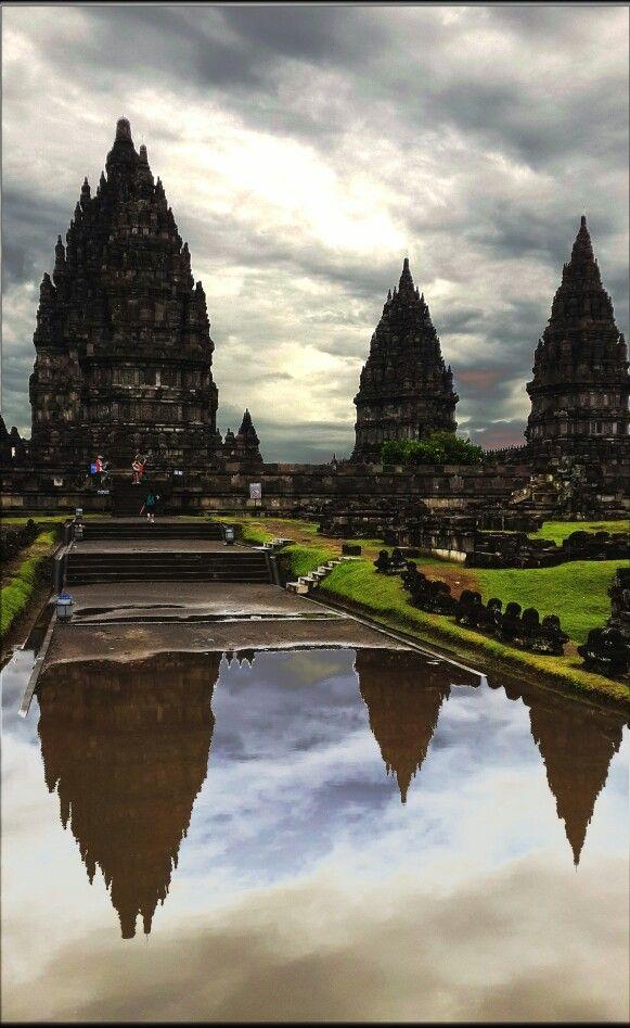 167 best Prambanan Temple images on Pinterest | Buddhist