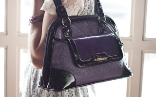 Top Bag Styles & Fashion Looks | Grace Adele   How would you build YOUR bag?  www.SharonRhodes.GraceAdele.us