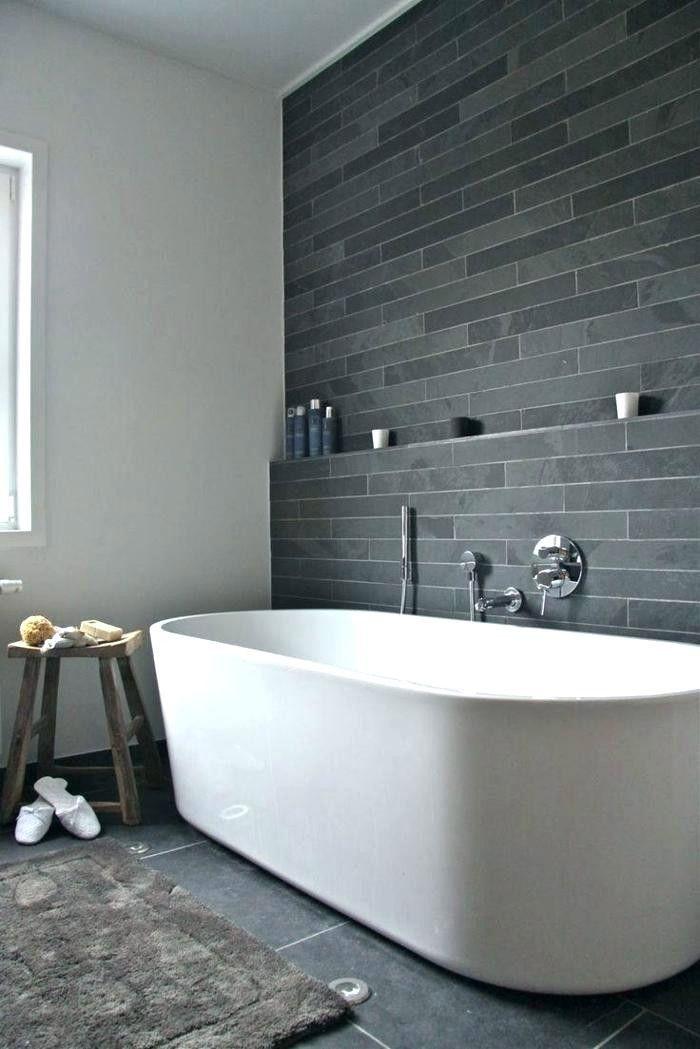 Bathroom Anthracite White In 2020 Badezimmer Anthrazit