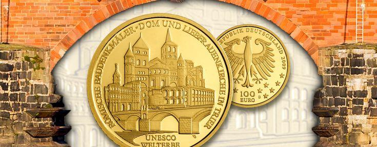 9. September 1993 – der Trierer Goldmünzenschatz wird gefunden