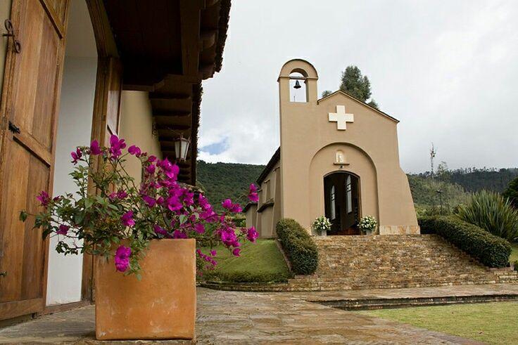 Hacienda La Selva... Lo mejor para tu Matrimonio en Bogota. www.impactogourmet.com
