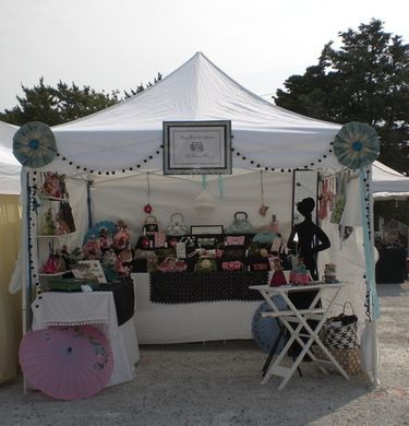 2401 best diy craft show display and set up ideas images for Craft show booth design ideas