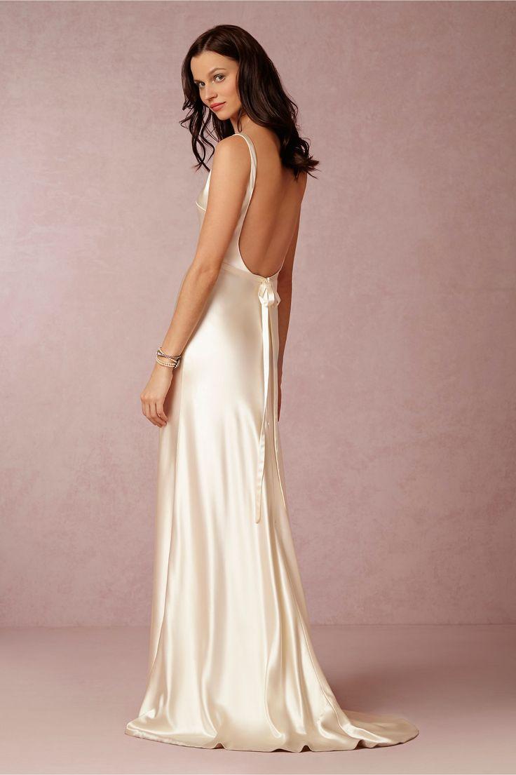 29 best Wedding Hair and Dresses images on Pinterest | Wedding ...