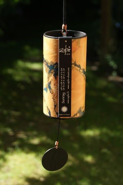 Zaphir Sunray Wind Chime