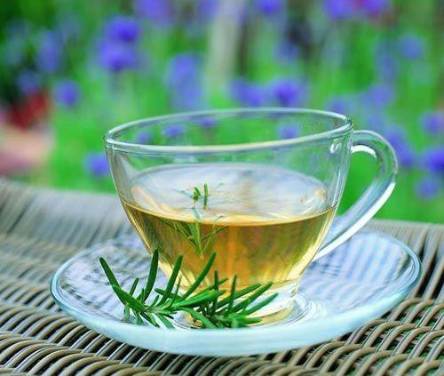 Perché dovremmo prendere il tè al rosmarino? Sarete sorpresi dalla risposta! - Piccole Storie