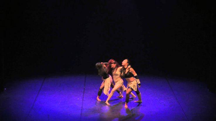 cie INTERNATIONAL URBAN BELLYDANCE COLLECTIVE - BellyFusions Festival 20...