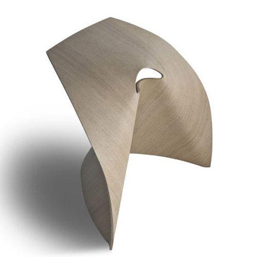 Sgabello AP - design Shin Azumi - Lapalma
