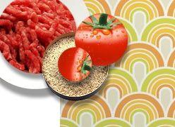Tomatenpuree met rijst en gehakt | Groentehap | Smikkels.nl