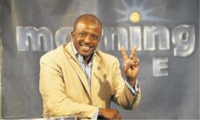 Sharp Sharp Vuyo | Much-loved and respected TV and radio personality, Vuyo Mbuli, wasn't on air to wake the nation this morning for the first time in 12 years. The Morning Live presenter and radio personality died on Saturday, at the age of 46.