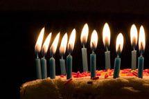 Best Wishes - Expressing Congratulations in German: Birthday (Geburtstag)