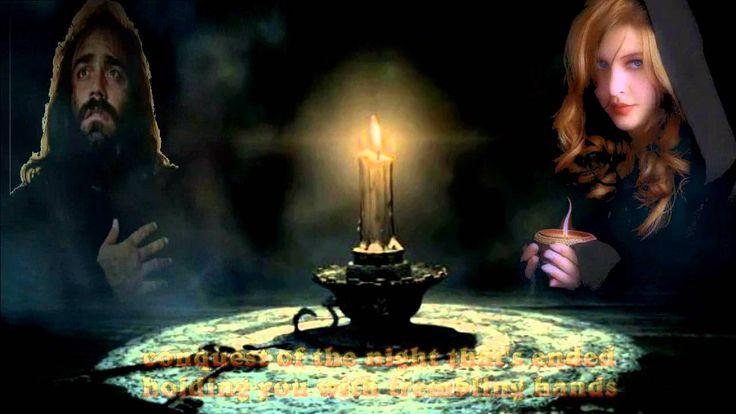 Demis Roussos-Shadows(lyrics)