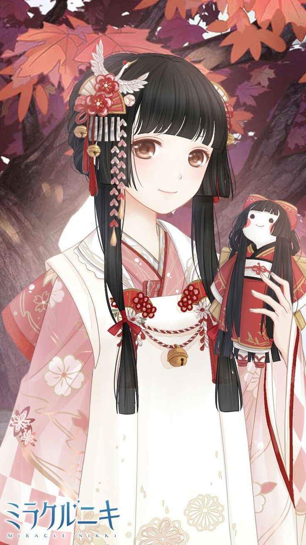 Asahina mikuru blush chinese clothes chinese dress game cg - Anime Girl Pink Anime Girls Mirai Nikki Dress Drawing Chinese Dresses Anime Style Japanese Art Star Anime Art