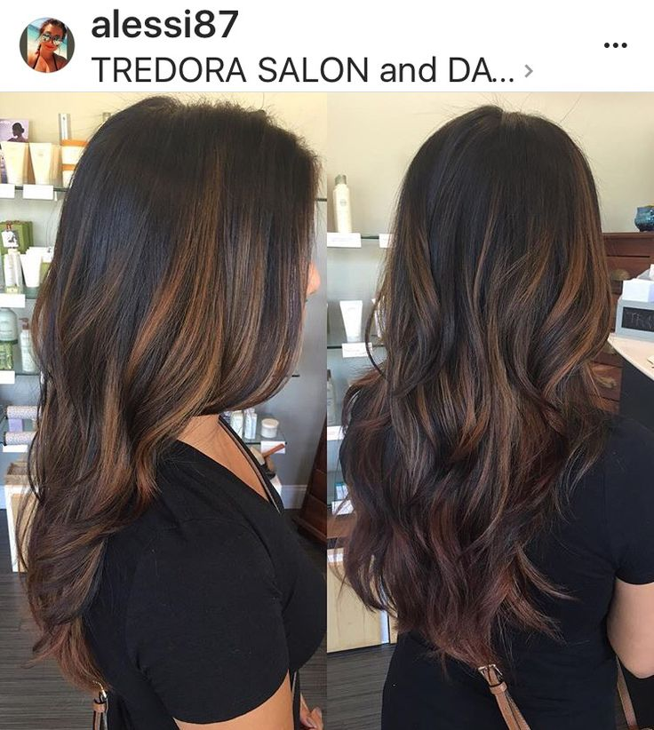 Trends 2017 hair color - 25 Best Caramel Balayage Highlights Ideas On Pinterest