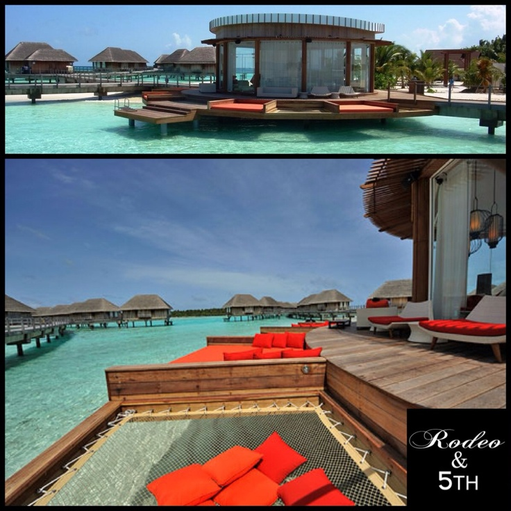 Club Med Kani In Maldives Rodeoand5th