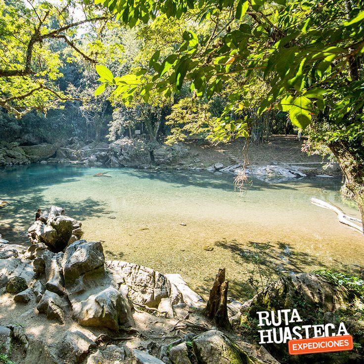 Visita la #HuastecaPotosina y conoce el Nacimiento de Huichihuayán es uno de los lugares más mágicos de esta región. ¡Te encantará! #WeLoveAdventure  www.rutahuasteca.com  01.800.543.7746 WhatsApp: 481.116.5900 correo electrónico: info@rutahuasteca.com  #RutaHuasteca #SLP #Ecoturismo #TurismoDeNaturaleza #VisitMexico #Tours #TodoIncluido