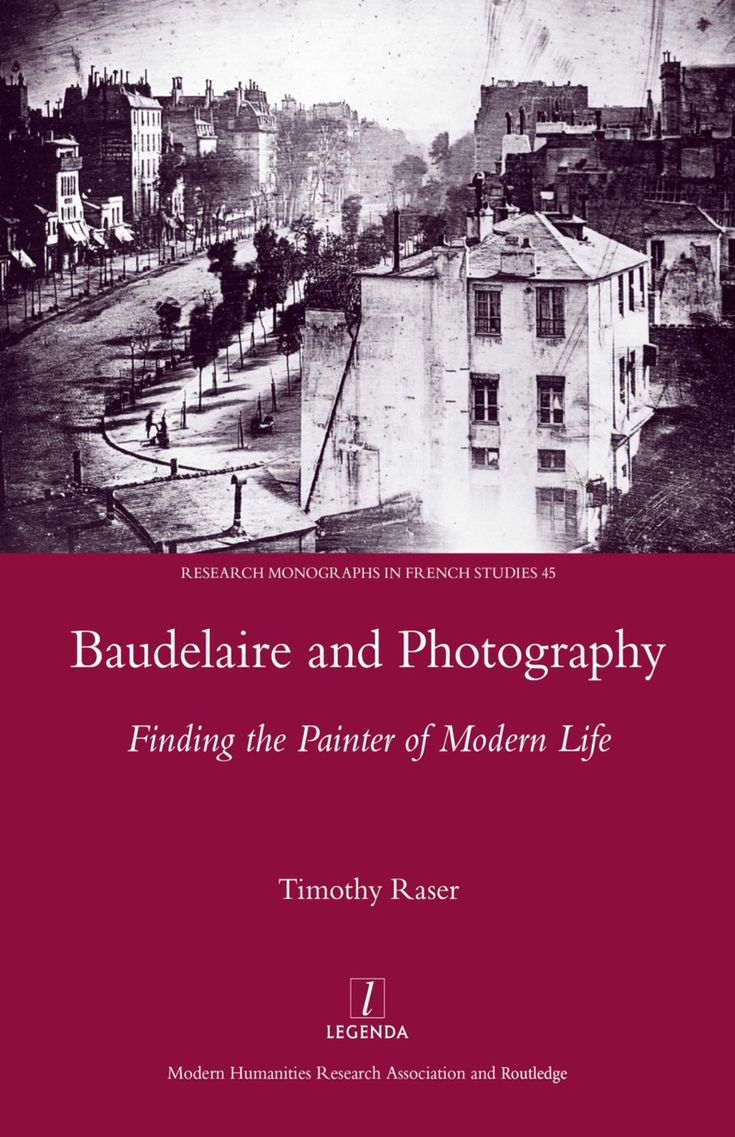Baudelaire And Photography Ebook Rental Photography Ebooks