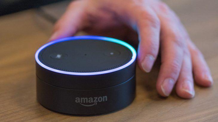 Samuel L Jackson Sera El Nuevo Alexa El Asistente Virtual De