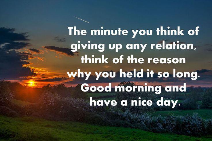 8 Best Good Morning Love Quotes Images On Pinterest