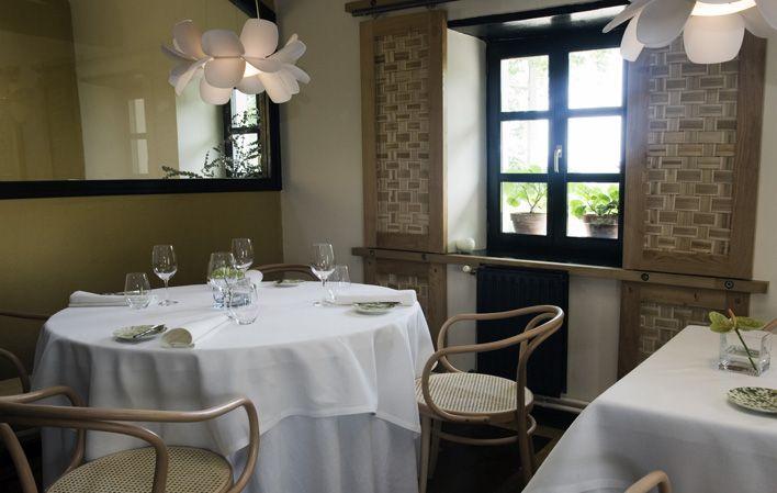 Casa Marcial. #Parres #MesasdeAsturias #gastronomía #gastronomy #restaurantes #restaurants #Asturias #ParaísoNatural #NaturalParadise #Spain