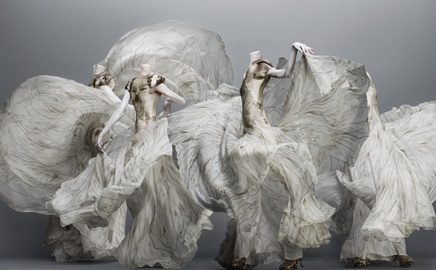 Savage Beauty by Alexander McQueen, Designs of the Year 2012, Design Museum