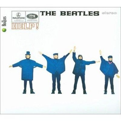 The Beatles - Help! (CD), Pop Music