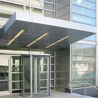 Metal Panel Canopy Google Search Canopies Metal