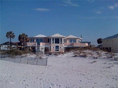 Fort Myers Beach House Rental For Wedding