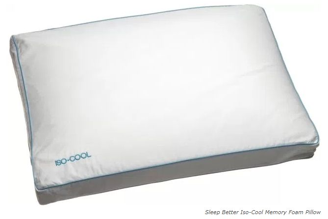 Best Cooling Pillow Reviews - Great for Comfortable Nights