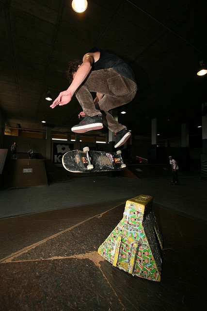 Kelvin Kotze nollie backside flip.  http://www.this-is-illegal.com/1/post/2013/03/rip-pavillion-park.html