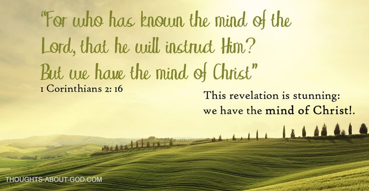 Possessing the Redeemer's Mind | Devotional by Francis Frangipane