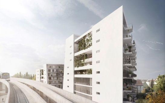 competitionline – Architektur-Portal und Architektenverzeichnis
